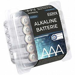 Batérie Alkaline Aaa 30ks V Balení