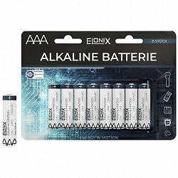 Batérie Alkaline Lr03 Aaa 8 Ks V Bal.