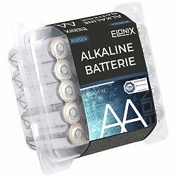 Batérie Alkaline Lr6 Aa 30ks V Balení