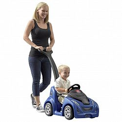Detské Autíčko Push Around Buggy Gt Blau