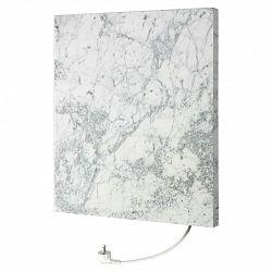Infračervený Vykurovací Panel Carraara, Ca. 50x60cm