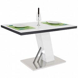 Jedálenský Stôl Metz 120