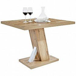 Jedálenský Stôl Severin 110