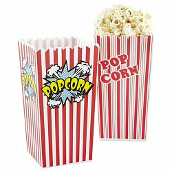 Nádoba Na Popcorn Poppy
