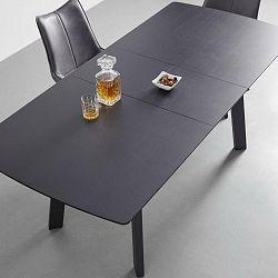 Rozkladací Jedálenský Stôl Angelo 160-200x90 Cm