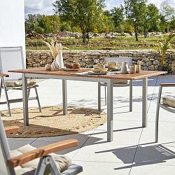 Záhradný Stôl Barcelona 1